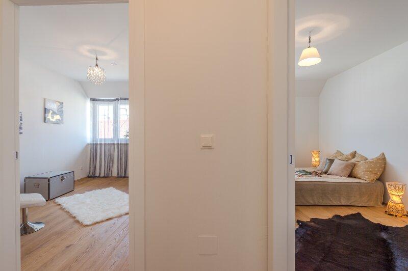 ++NEU** 3-Zimmer DG-Maisonette, ERSTBEZUG mit Terrasse, sehr gutes Preis-Leistungsverhältnis!! /  / 1200Wien / Bild 7