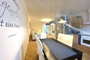 +++ WOHNTRAUM IN GRATKORN +++ Helle 3-Zimmer-Wohnung mit Loggia