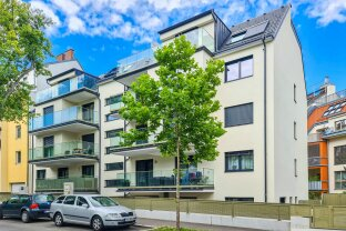 GRÜNE NACHBARSCHAFT! Familienwohnung mit Terrasse und Garten!