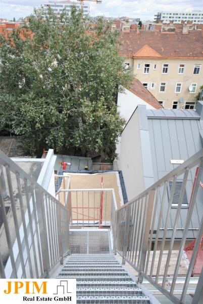PROVISIONSFREI! 5-Zimmer-Dachgeschosswohnung mit 360° Blick Dachterrasse /  / 1220Wien / Bild 7