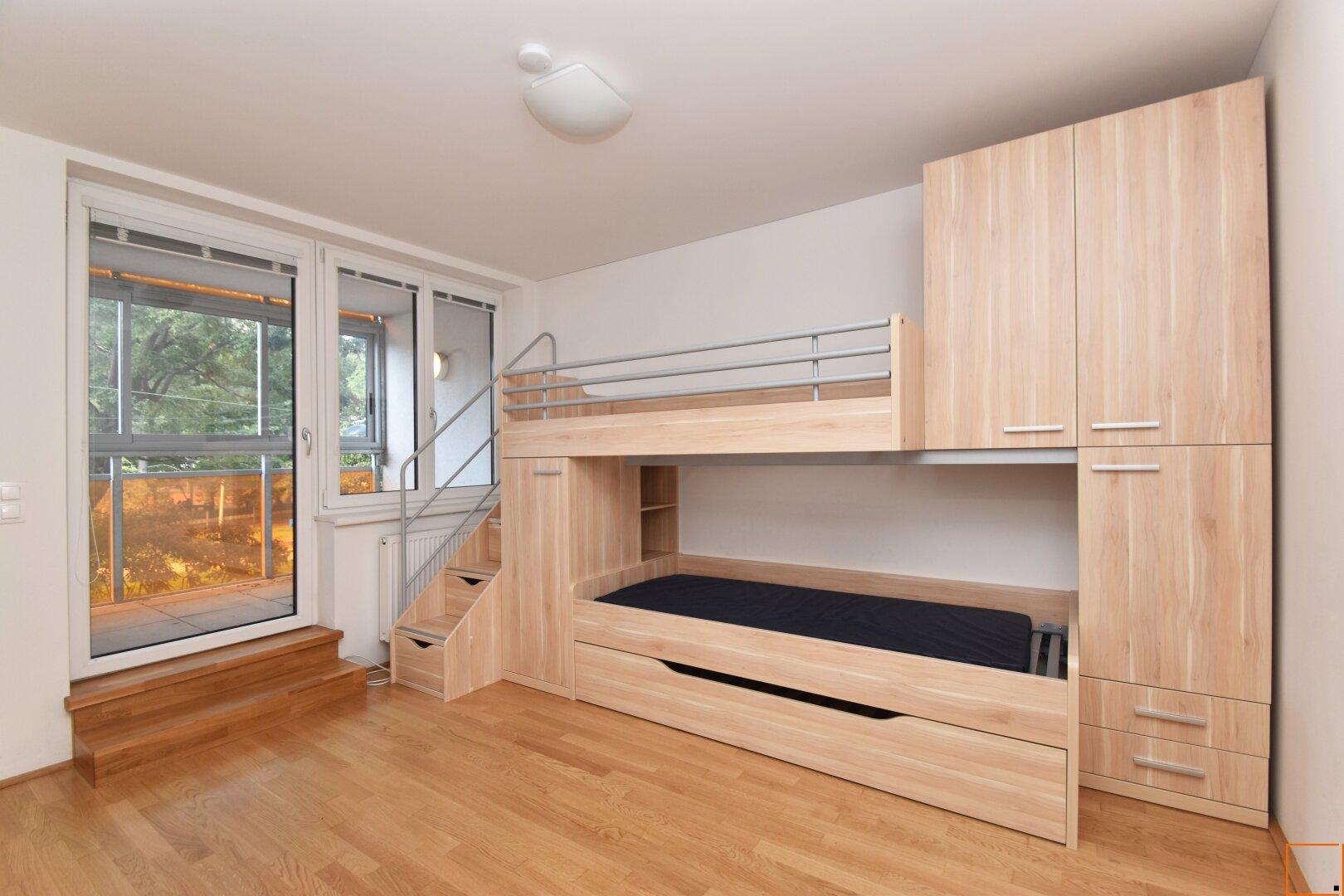 Schlafzimmer 12,13 m²