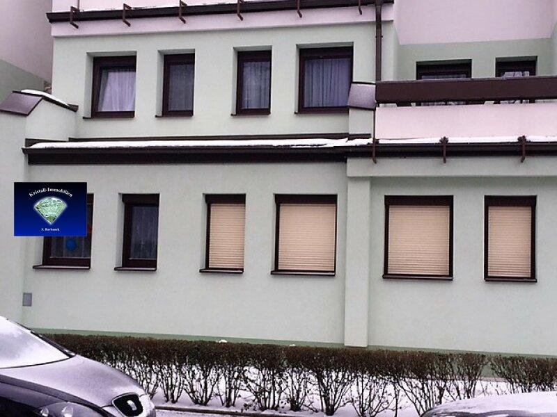 Große Erdgeschoss-Wohnung in Neufeld - 000977
