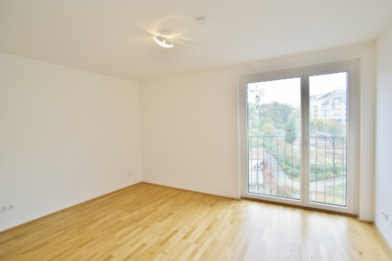 Zentral gelegene Neubauwohnung mit Balkon /  / 1180Wien / Bild 2