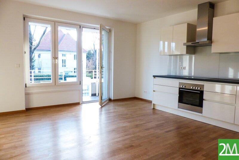 Generalsanierte 4-Zimmer-Wohnung mit Balkon /  / 1190Wien / Bild 1