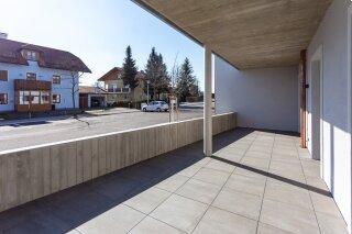 Neuwertige 3-Zimmer-Terrassenwohnung - Photo 32