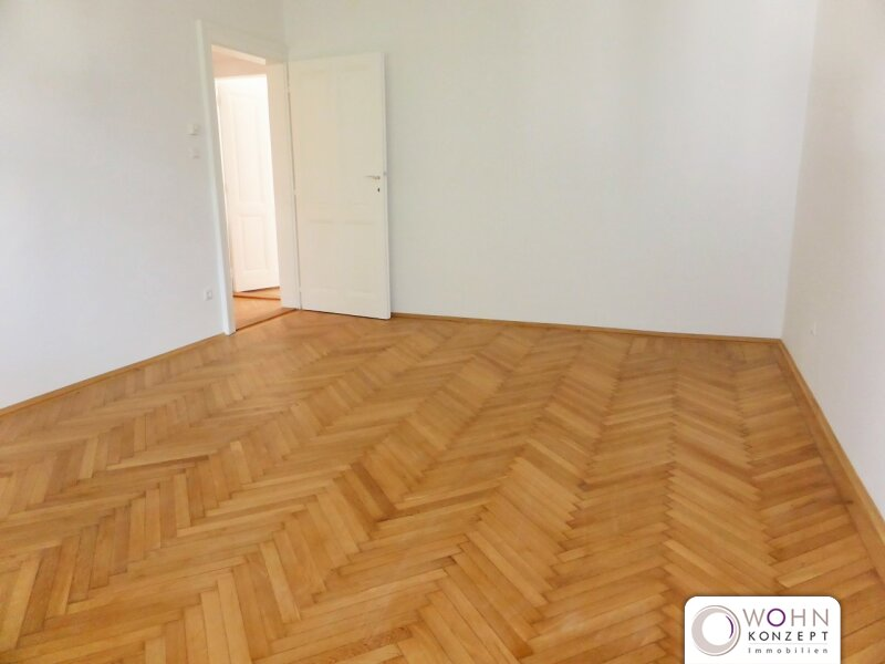 Erstbezug: 122m² Altbau mit Einbauküche in Ruhelage - 1230 Wien /  / 1230Wien / Bild 5