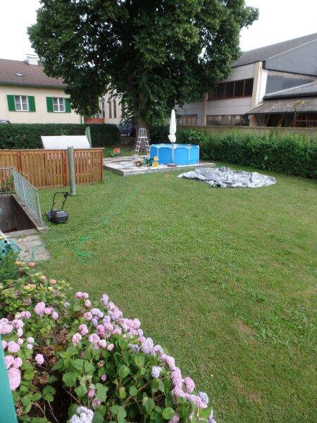 4 - Zimmer Wohnung / ca. 93m² groß mit allgemein nutzbarem Garten in Persenbeug! /  / 3680Persenbeug - Gottsdorf / Bild 0