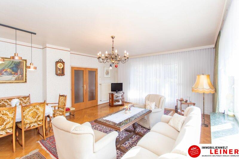 Hof am Leithaberge - 1900 m² Grundstück mit traumhaftem Einfamilienhaus Objekt_10467 Bild_842