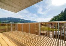 1. Bezug - Provisionsfrei: 3-Zimmerwohnung in Sonnenlage von Terfens - Top A11