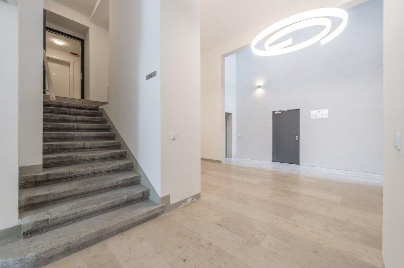 ++NEU++ Generalsanierter 3-Zimmer Altbau-Erstbezug mit Balkon, sehr guter Grundriss! /  / 1200Wien / Bild 4