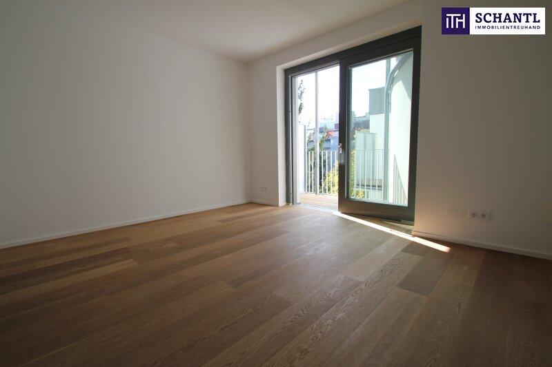 Top-Immobilie! Traumhafte Penthouse-Wohnung in einem komplett sanierten Haus! /  / 1190Wien / Bild 7