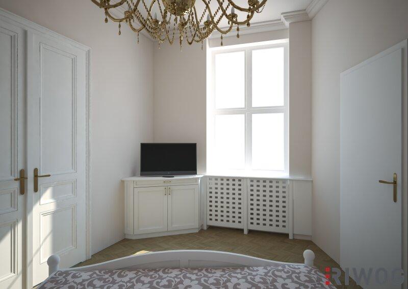 ** wunderschöne revitalisierte Altbauwohnung mit Lift++