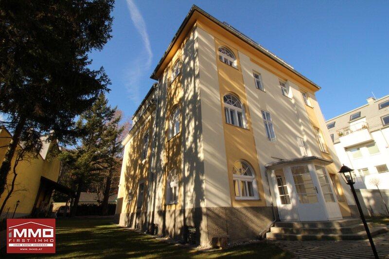 Atemberaubende Dachgeschoß-Maisonette mit Terrasse in Historischer Villa mit Blick in den Wienerwald! /  / 3002Purkersdorf / Bild 9