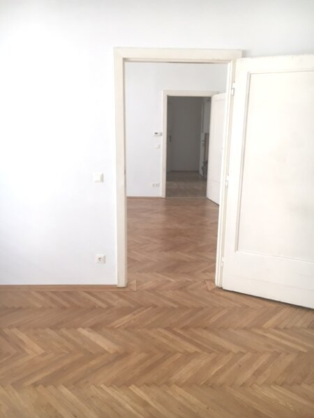 Stadtpark nähe 2 Zimmer-Wohnung mit Balkon /  / 1030Wien / Bild 7