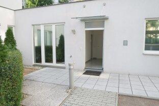 BÜROWIDMUNG - Vermietete, großzügige 4-Zimmer Wohnung mit Garten Nähe Westbahnhof