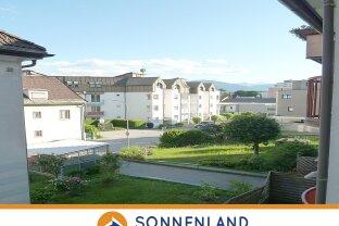 Villach: Neu renovierte Eigentumswohnung mit Tiefgarage und Lift !