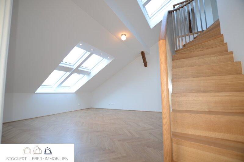 Traumhafte Dachgeschoßwohnung direkt bei der Staatsoper /  / 1010Wien / Bild 14