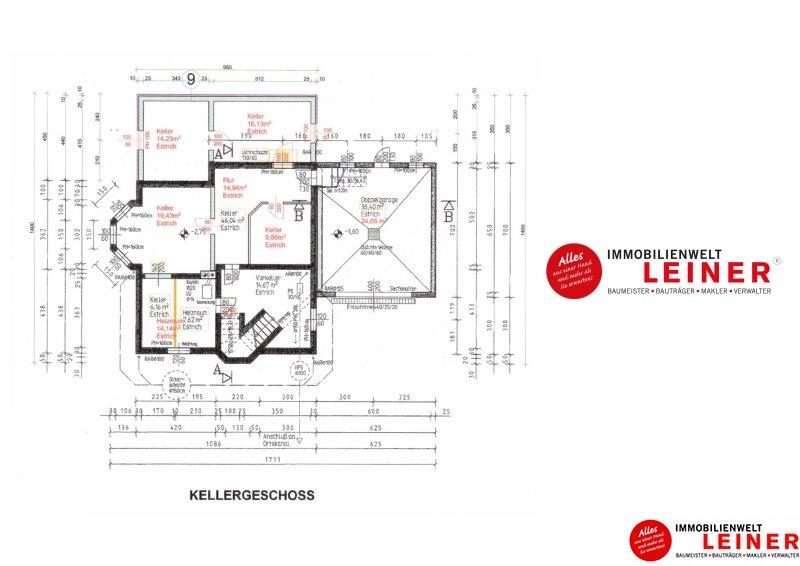 ACHTUNG KAUFANBOT LIEGT VOR! Wienerherberg bei Wien - Einfamilienhaus mit ca. 192 m² Wohnnutzfläche Objekt_11234 Bild_554