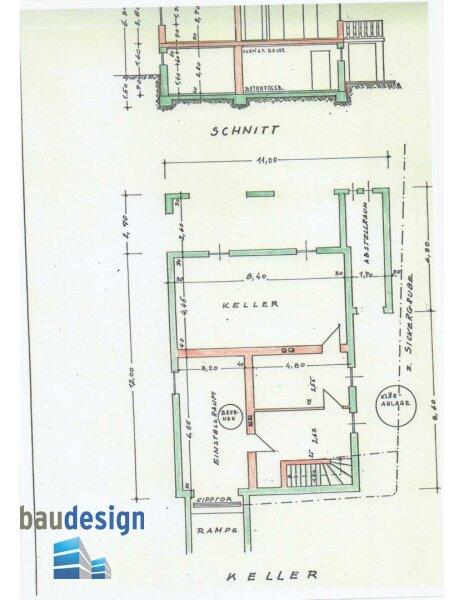 Gelegenheit !  Bisamberg/Kleinengersdorf - Einfamilienhaus in schöner ruhiger Lage mit großer Terrasse /  / 2102Kleinengersdorf / Bild 7