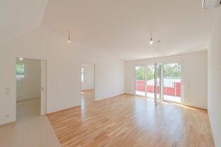 sonnige 3-Zimmer Wohnung mit großzügigem Balkon in Hirschstetten