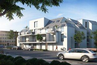 Aspernappartments #modern #energieeffizient #Neubau