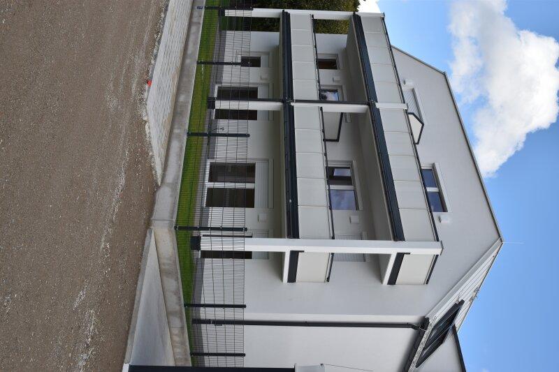 Provisionsfrei direkt vom Bauträger! Moderne Gartenwohnung in Korneuburger-Top-Lage inkl. KFZ-Stellplatz /  / 2100Korneuburg / Bild 10