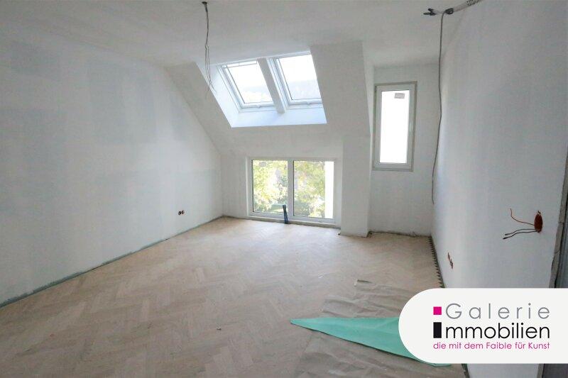 Kinzerplatz 4 - Charmante DG-Wohnung mit Loggia in generalsaniertem Gründerzeithaus Objekt_33363