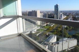 3 Zimmer Apartment (voll möbliert) mit 91 m2 Wohnfläche und 8 m2 großen ostseitigen Loggia mit Fernblick!