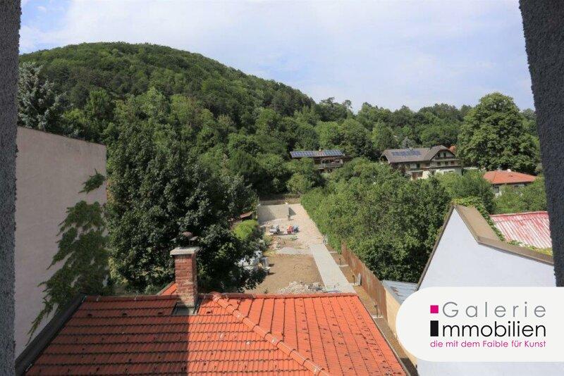 Exklusive Dachgeschoßwohnung mit Grünblick, Eigengarten und Parkplatz Objekt_35143 Bild_34