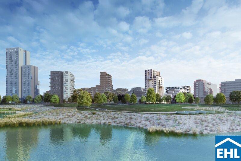 Seestadt Aspern - SeeSee Living - Provisionsfreie Eigentumswohnungen /  / 1220Wien / Bild 3
