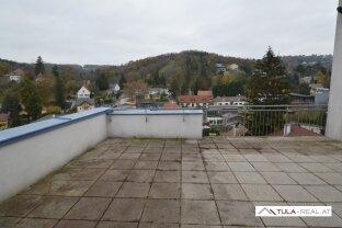 Schöne 2-Zimmer-DG-Wohnung | Zentrum Kierling | Grünblick