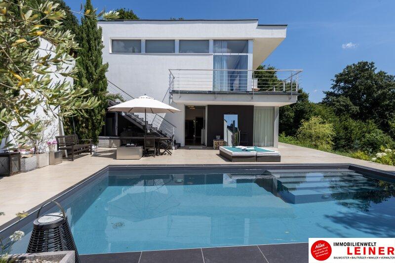 Designervilla in Kaltenleutgeben - einzigartiges Wohnerlebnis Objekt_11229 Bild_365