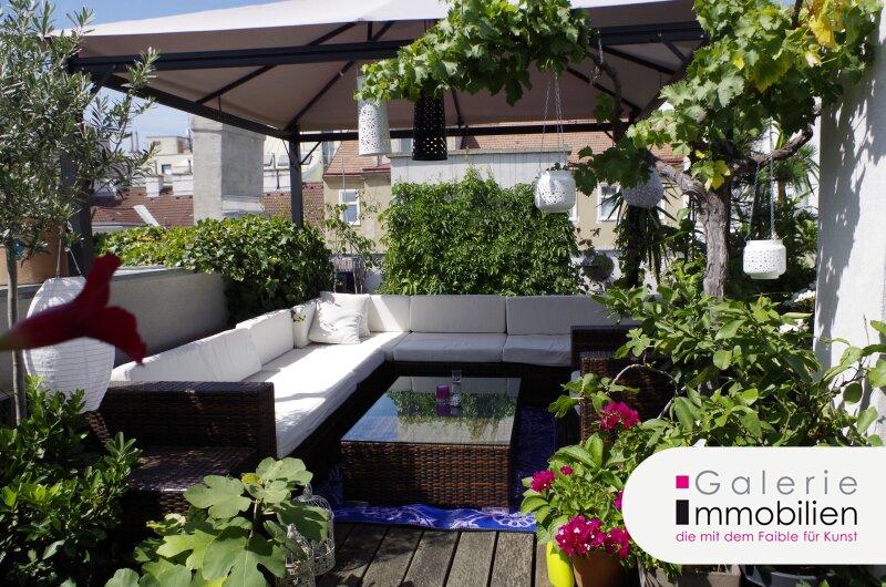 Traumhafte DG-Wohnung auf 1 Ebene mit 43m² Terrasse Objekt_29309 Bild_357
