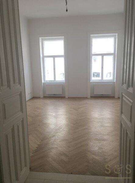 Neu sanierte Wohnung im Servitenviertel /  / 1090Wien / Bild 5