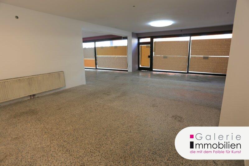 Branchenfreies Ladenlokal mit großem trockenen Kellerraum Objekt_33381