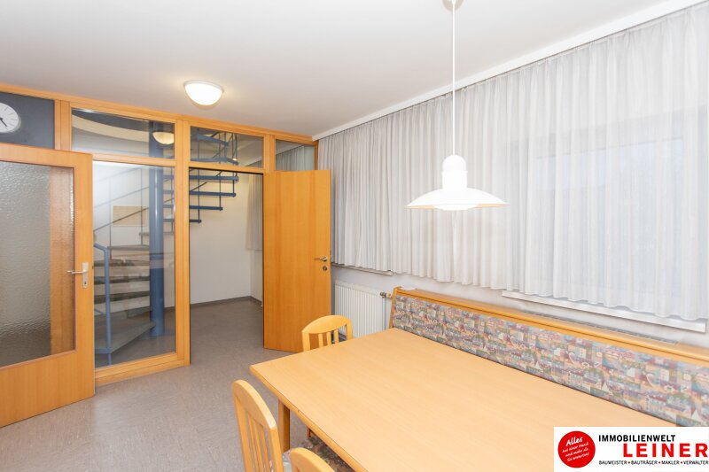 Wien Umgebung/Ebergassing - Ihr eigenes Bürogebäude in der Nähe von Wien Objekt_11383 Bild_90