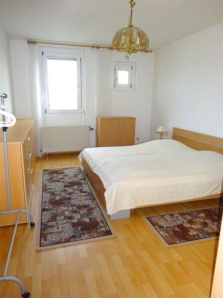 Loggiaweitblick:  2 Zimmer + Wohnküche, 6. Liftstock, Baujahr 1995, sonnig + ruhig, U3-Nähe! /  / 1030Wien / Bild 4
