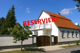 """RESERVIERT ""Einfamilienhaus in absoluter Ortsrandgrünruhelage!"