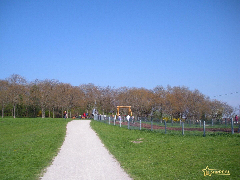 Parkanlage Löwygrube