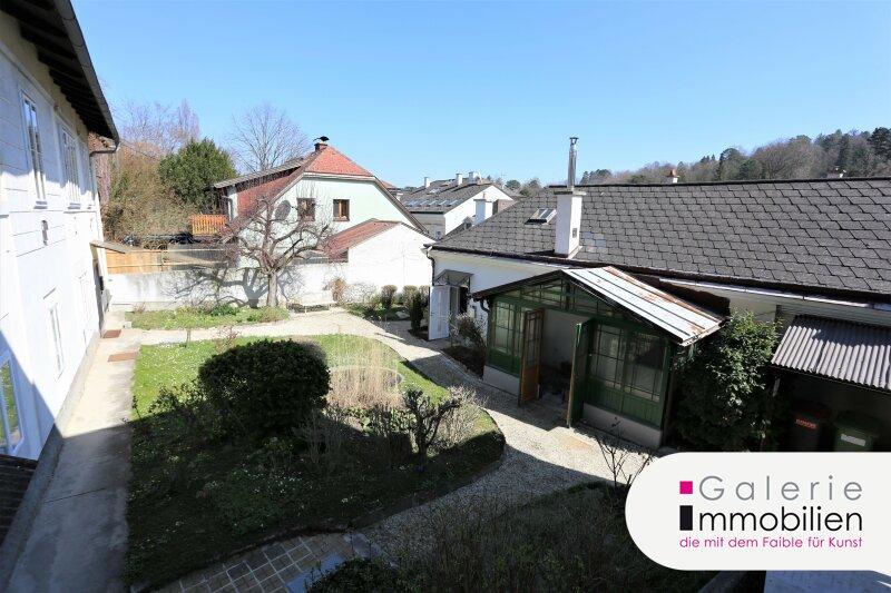 Bezaubernde Dachgeschoßwohnung mit sonniger Terrasse und schönem Blick Objekt_34663