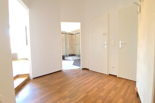 Geräumige 2-Zimmer-Wohnung mit begehbarer Garderobe in Wien Floridsdorf