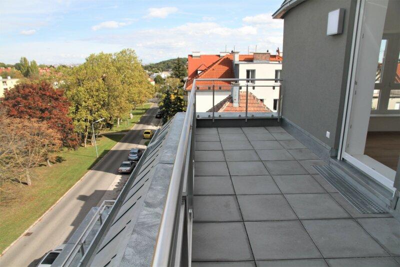 PENTHOUSE mit zwei Dachterrassen und grandiosem Panoramablick  Bj. 2017