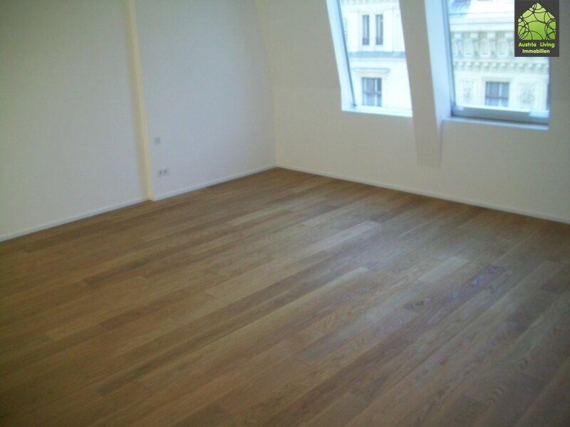 Penthouse-Wohnung mit großer Terrasse und Rundumblick /  / 1010Wien / Bild 6