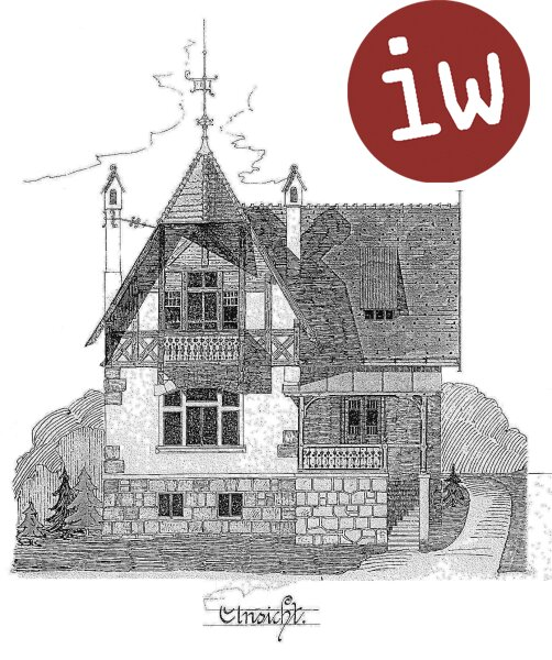 Jahrhundertwende-Fachwerkhaus in Zentrumslage Objekt_537 Bild_183