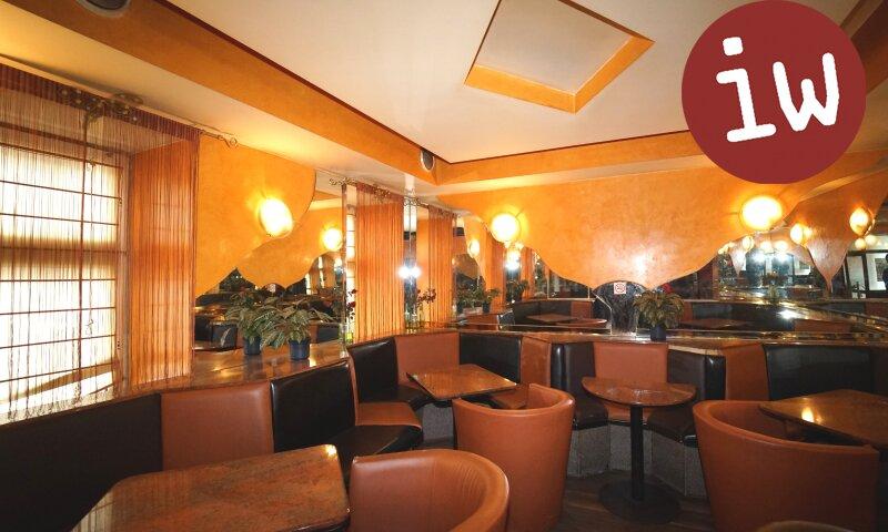 Gewerbeimmobilie, Bar, Lokal, Kaffee Objekt_506