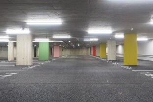 Franz-Fischer-Str. 26a - TG-Platz