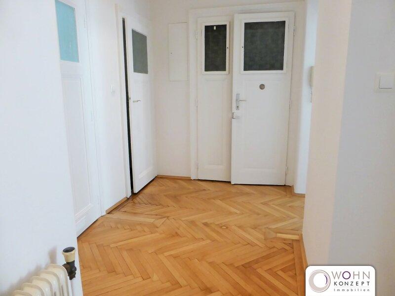 Erstbezug: 122m² Altbau mit Einbauküche in Ruhelage - 1230 Wien /  / 1230Wien / Bild 6
