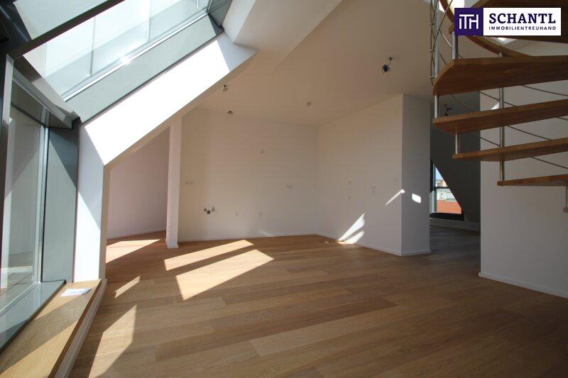 Top-Immobilie! Traumhafte Penthouse-Wohnung in einem komplett sanierten Haus! /  / 1190Wien / Bild 9