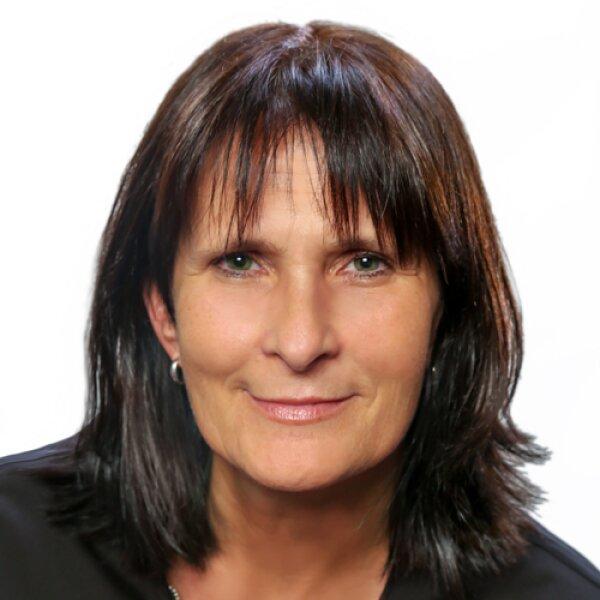 Regina Maichanitsch (Portraitfoto)