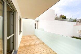 2-Zimmer Mietwohnung, zentral, barrierefrei mit Klimaanlage